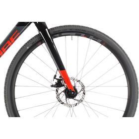 Cube Cross Race Cyclocross Bike grey/black